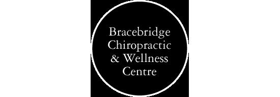 Bracebridge Chiropractic & Wellness Centre Logo